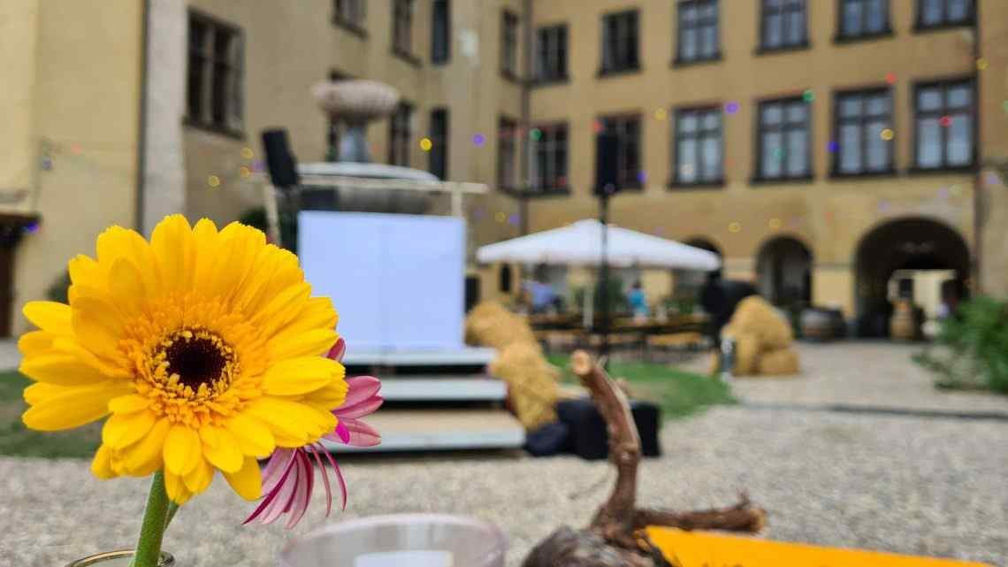 Weinfest auf Schloss Arenfels