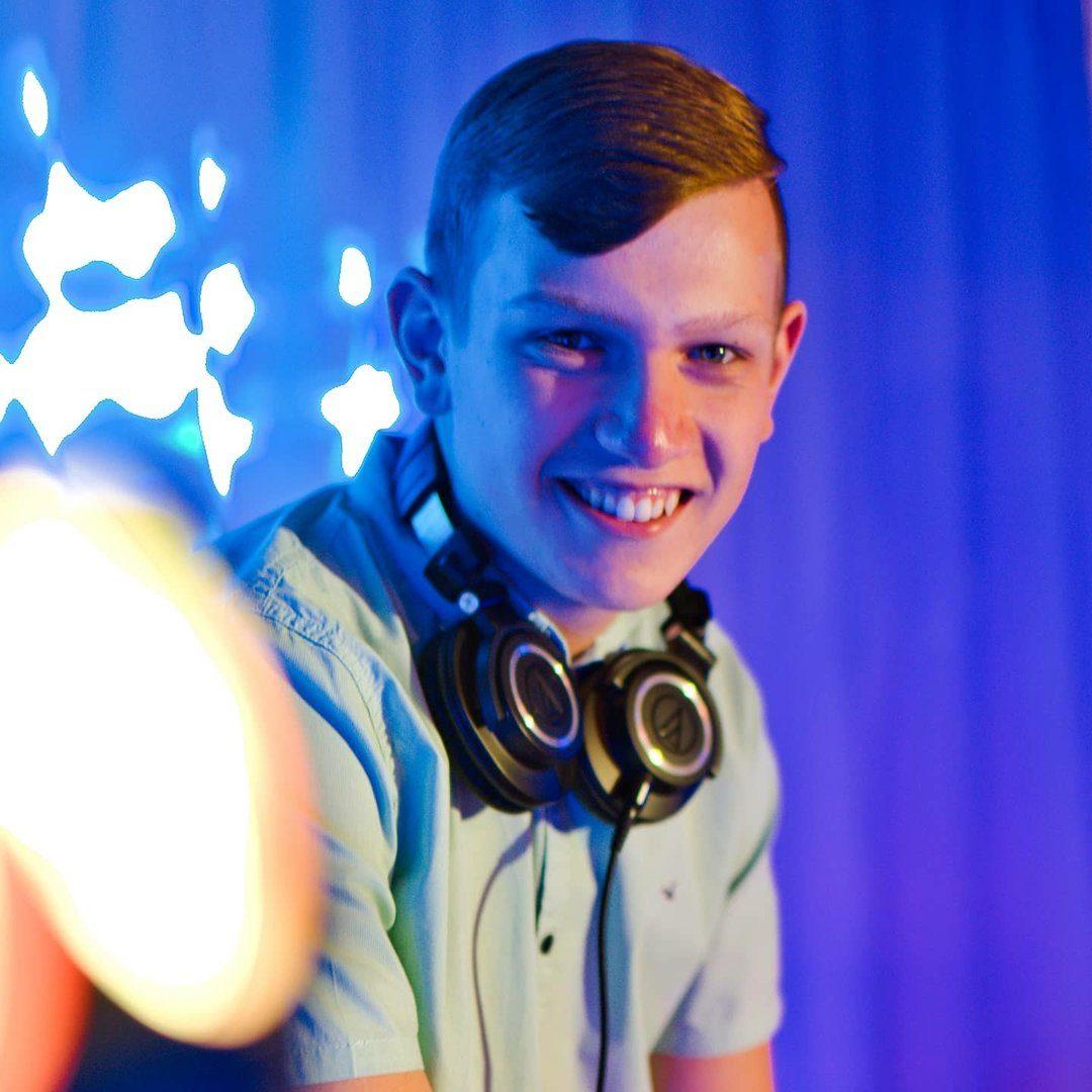 DJ Julian Engels   Event-DJ 🎧